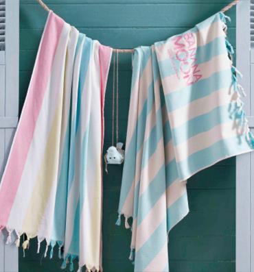 Beach Textile