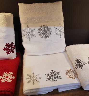Seasonal Textile