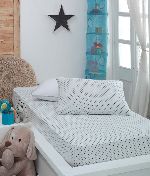 HOW TO CHOOSE JERSEY BABY BEDDING