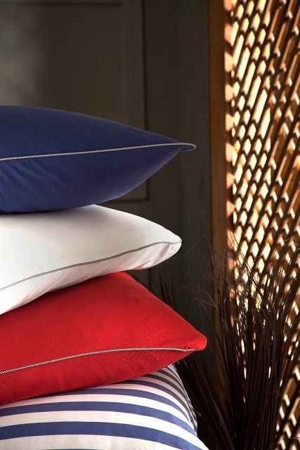 STYLISH JERSEY BEDDING COLLECTIONS