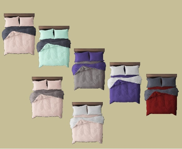 5 REASONS TO BUY KOBE TEXTILE JERSEY KNIT BEDDING COLLECTIONS
