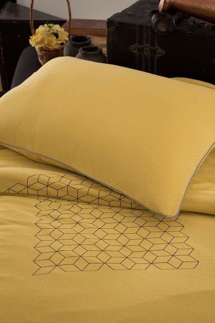 LUXURY JERSEY KNIT BEDDING COLLECTIONS